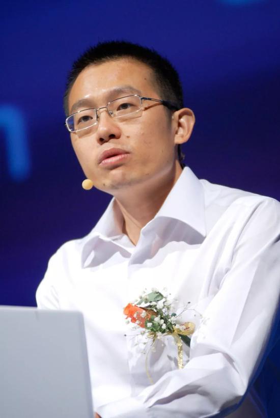 李一男。图片来源:视觉中国