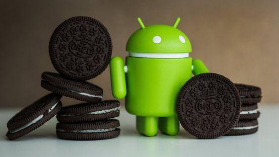 Android8.1预览版再更新(图片来自baidu)