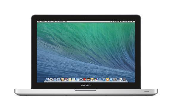 13寸版MacBook Pro