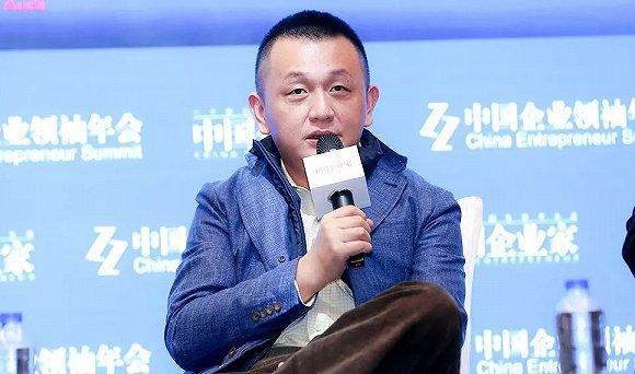 金沙江创投董事总经理朱啸虎 图片来源:《中国企业家》杂志社