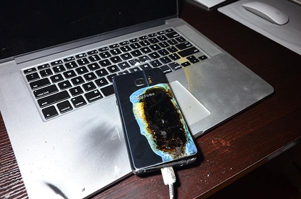 三星手机中国受害者:我人生最大失误就是相信三星
