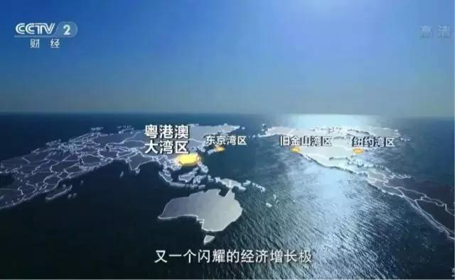 图:央视纪录片《辉煌中国》