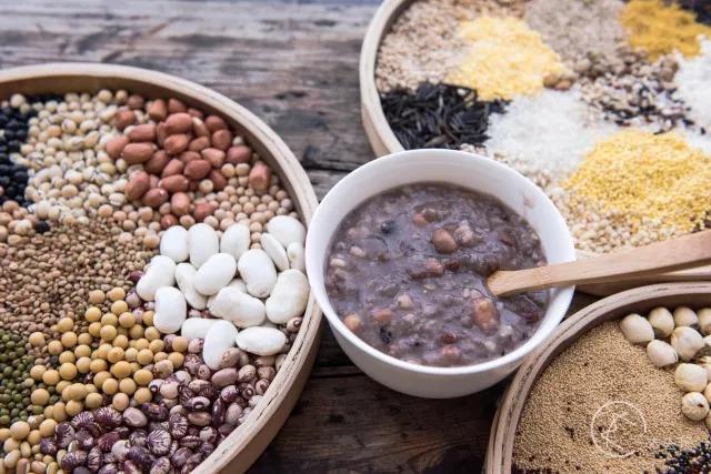植物学家秀知识的新姿势:熬一锅58种材料的腊八粥