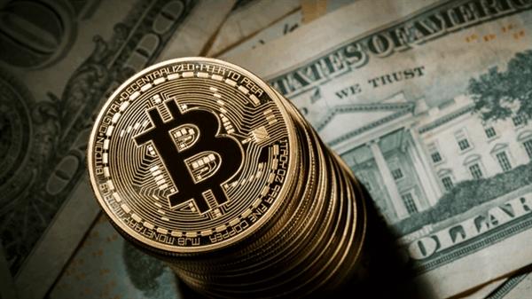 比特币借势病毒彻底疯狂:全球均价涨破1.3万元