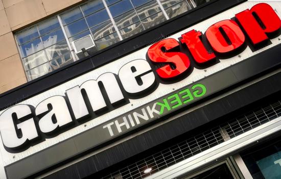 """GameStop CFO即将离职 """"逼空大战""""后公司准备转型"""