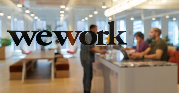 WeWork最多将裁6000名员工 预计本周内宣布