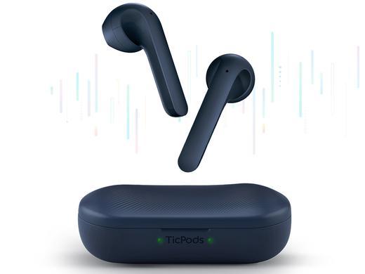 TicPods 2 Pro耳机测评