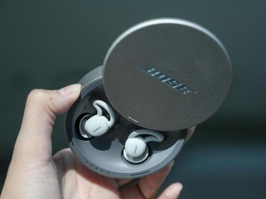 Bose遮噪睡眠耳塞II评测