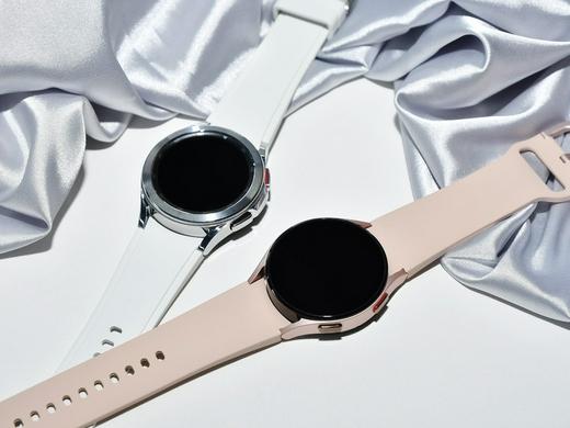 三星Galaxy Watch4图赏