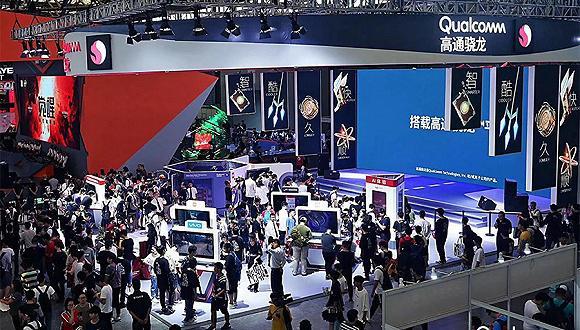 CJ上演九千岁的狂欢:云游戏、电竞与新文化成关键词