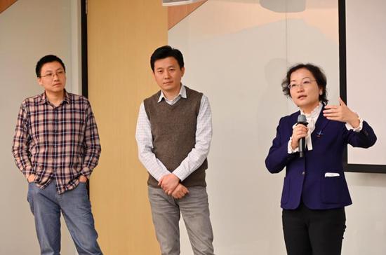 微软小冰首席科学家:我们其实想让小冰更像人