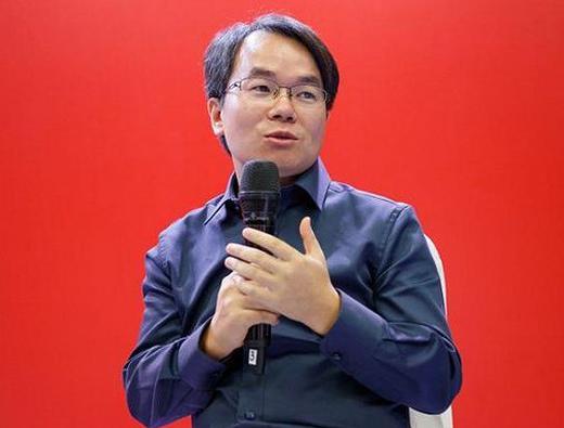 吴德周:锤子的创新与销量不匹配