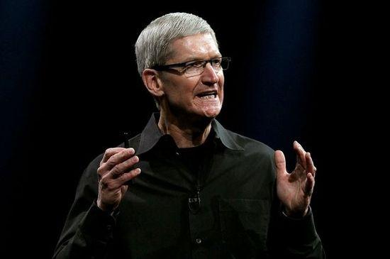 苹果高通专利纠纷愈演愈烈 库克将于6月27日出庭作证
