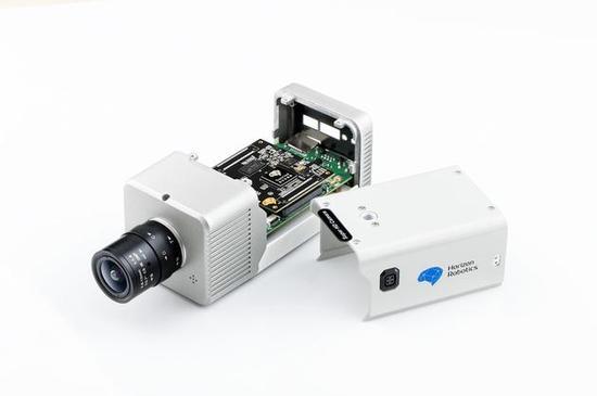 嵌入式人工智能摄像机HR-IPC2143