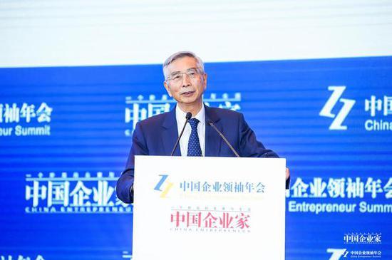 倪光南谈技术自主可控:要由第三方机构科学评测