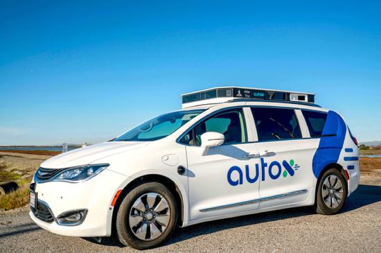 AutoX已于去年12月底完成Pre-B轮融资 将同时在北上深研发中心扩大规模