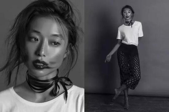 传90后Margaret Zhang将成中国版《Vogue》新主编