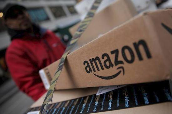 亚马逊投入巨资拓展物流:第三方快递份额只剩1/3