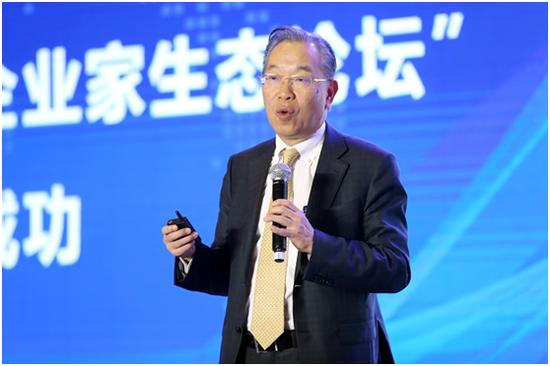 IBM大中华区前董事长、首席执行总裁钱大群