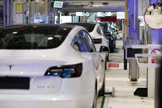 特斯拉在美两大工厂恢复正常运营要求工人返岗复工