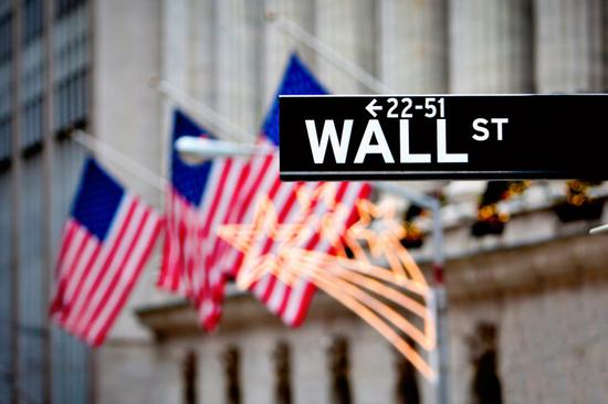 中概股再次逃离华尔街