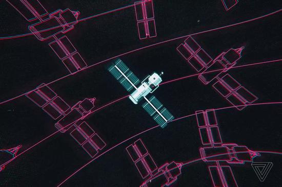 亚马逊3236颗卫星发射计划获批 2026年前必须完成一半