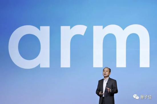 英伟达官宣400亿美元吞并ARM,但中国可以说不