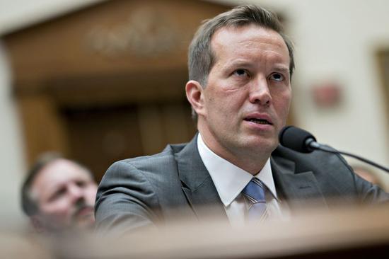遭参议员批评后,苹果安排顶级高管出席参议院反垄断相关听证会