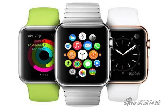 Apple Watch Series 1系列