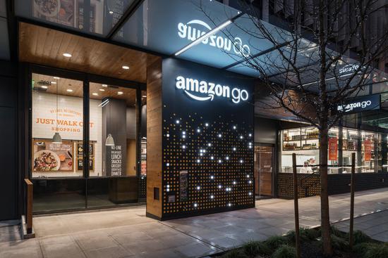 亚马逊一季度销售额超千亿美元,贝索斯进入卸任倒计时
