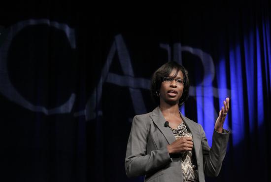 亚马逊任命首位黑人女性高管加入最高领导团队