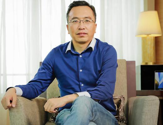 赵明:智慧屏要让电视行业回归价值