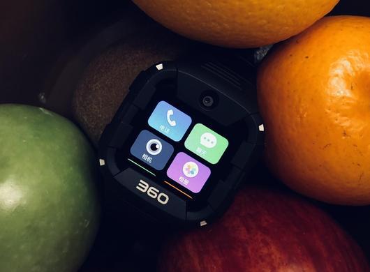 360电话手表X1 PRO体验