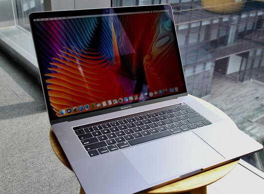 2018款MacBook Pro开箱