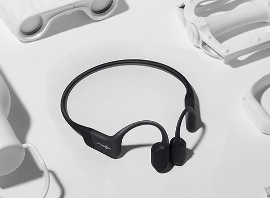 韶音Aeropex AS800骨传导耳机