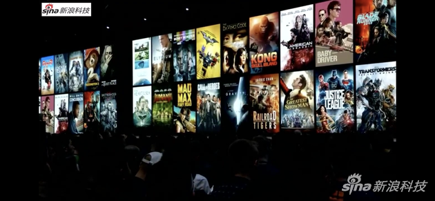 Apple TV改善更多的是内容吸引力