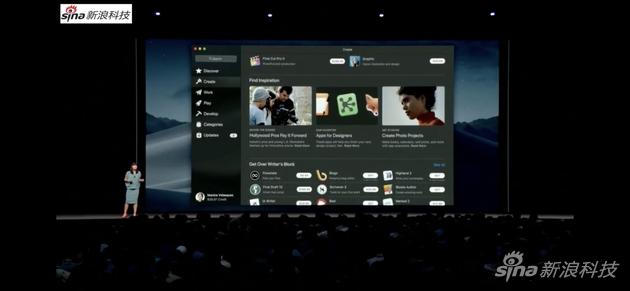 等待多年,macOS终于改版