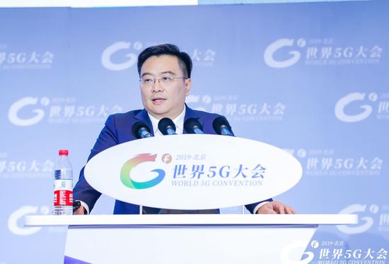 周伯文:5G+AI会让未来社会变得更加公平