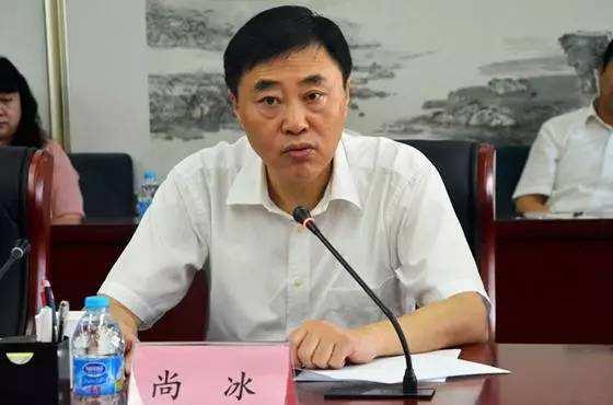 中国移动董事长尚冰(图片来自网络)