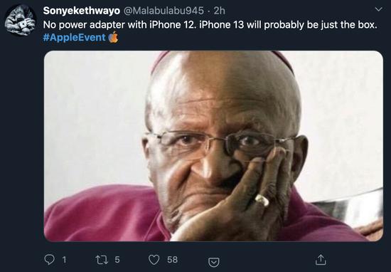 iPhone 12遭吐槽:不送耳机和充电器是真环保吗