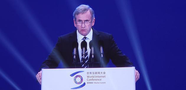 高通:中国的5G发展令人惊叹,将坚持合作实现智能...