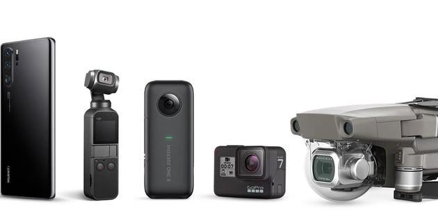 解析消费级相机的未来:手机当道,相机何去何从?