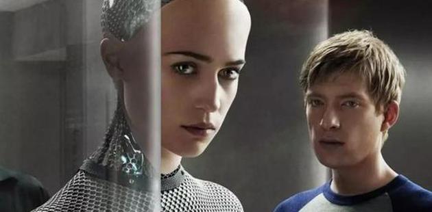 今年七夕,我的机器人女友梦实现了吗?