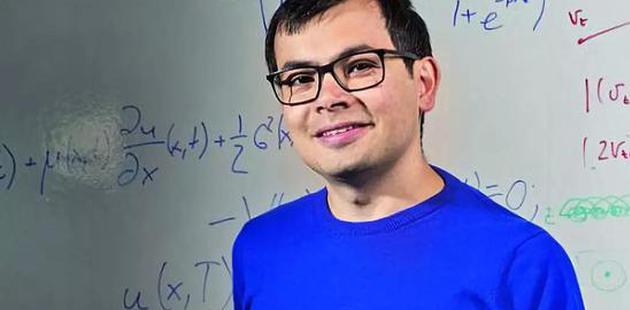 AlphaGo之父哈萨比斯:是天才,也是生活里的普通人