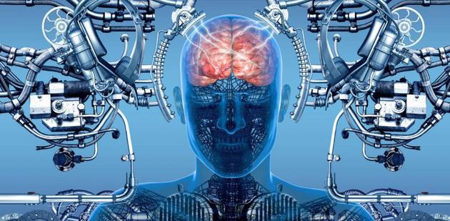 """华裔教授AI解码脑电波,上演现实版""""读脑术"""""""