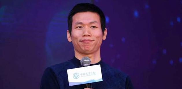 好未来CEO张邦鑫身价119亿美元 公司曾自曝员工财务造假