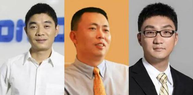段永平黄峥唐岩卸任在40岁,陌陌新CEO王力要讲新故事