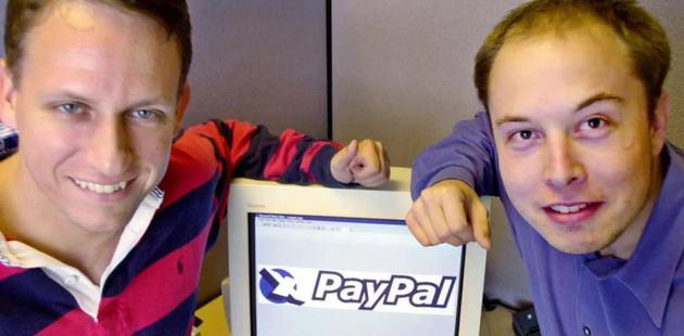 国内市场捧得红马斯克 但可能捧不红PayPal