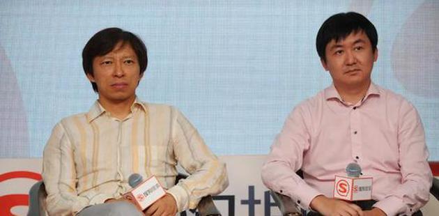 王小川会成为下一个蒋凡还是张旭豪?