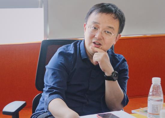 对话创新工场王咏刚:DeeCamp三年 渐枝繁叶茂